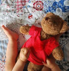 Duży Miś Endo we własnej osobie Teddy Bear, Teddy Bears