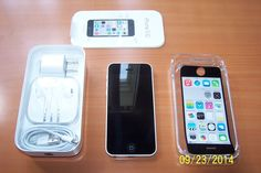 Apple+Iphone+5C+Cricket+(Bad+Esn)+#Apple lamar.converse80@gmail.com