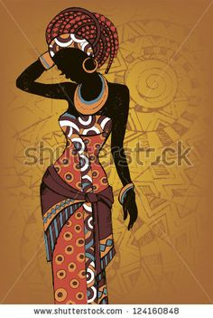 African American Black Art Woman 68 Ideas For 2019 Arte Tribal, Tribal Art, Black Art, Black Women Art, Beautiful African Women, Afrique Art, African Art Paintings, Art Premier, African American Art