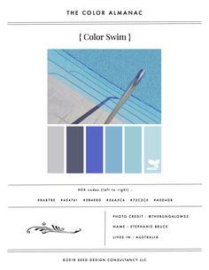 Color Almanac vol. vii
