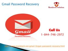 Gmail password Recovery 1-844-746-2972? To Gmail Password Recovery, you can follow up the underneath told steps: · Design a pre-questionable query list that need to be catechized from the Gmail experts · Then choose the most suited servicing mode out of website, distant, and instructional over the phone · Get you phone and place a call at number 1-844-746-2972 which is accessible in every nook and cranny around the world. · Ask everything related to change your Gmail password freely and…