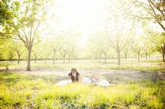 I love the light in this one.  Conceptual set with Vanessa.  -Amanda Holloway Photography