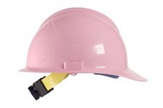 Check out the deal on Made in USA Women's Bullard Pink Hard Hat at Charm and…