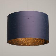 silk lampshades - Google Search