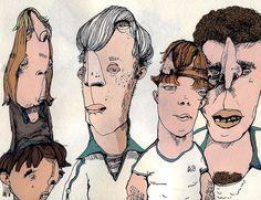 Gruppenbild by Diana Köhne