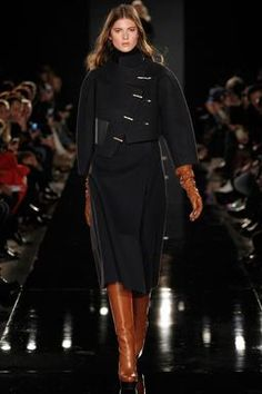 Fashion Show: Runway Review - Style.com