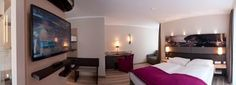 Dicke Empfehlung! - Hotelbewertung von Matthias Hotel Amalienburg