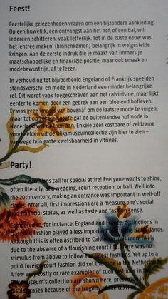 Catwalk Rijksmuseum Amsterdam