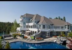 Post Falls, Idaho - 15 Monster Mansions For Sale - Forbes