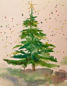 51 Ideas tree drawing watercolor watercolour for 2019