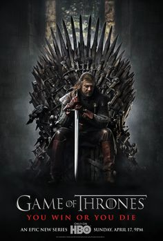The greatest HBO series ever created.  Set against the backdrop of midevil times, Game of Thrones shares an interwoven tapestry of characters and story lines centered around humanities capital and its throne.  This series explores the perils of idealism, morality, cultural relativism, oppression, fate, freedom and authenticity.  What's more, the characters each posses a depth sufficient to to merit a show of their own.  This series is the master piece of all masterpieces.