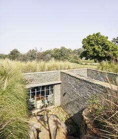 The Riparian House / Architecture BRIO
