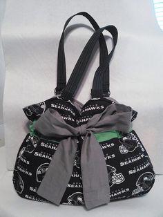 Seattle Seahawks Bag