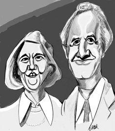 Travaux et Cie: Maritie et Gilbert Carpentier . - CRBR LE BLOG