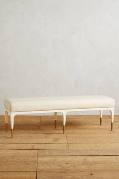 Shop the Heathcote Brass-Tipped Bench and more Anthropologie at Anthropologie today. Read customer reviews, discover product details and more.