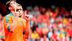 Paco Alcacer Bawa Nama Portugal Kian Baik