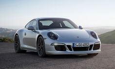 Bridging the gap between the 911 Carrera S and race track tested 911 GT3, Porsche has unveiled the 2015 911 Carrera GTS models. The GTS is available as coupe and cabriolet versions, with rear-wheel drive or all-wheel drive. Several…