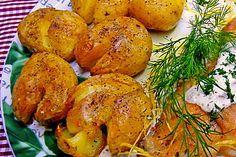 Backkartoffeln (Rezept mit Bild) von HansenWurst   Chefkoch.de