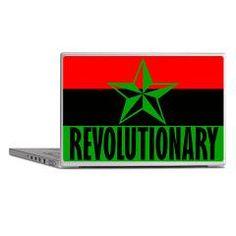 Rasta Gear Shop: Marcus Garvey Revolutionary Rasta Laptop Skins: Rasta Gear Shop Online Reggae Rastafarian Merchandise and Clothing