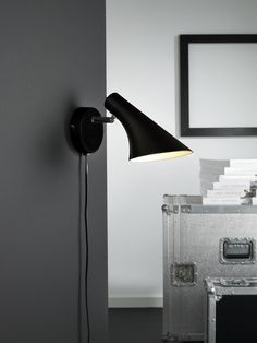 Vanila Adjustable Modern Wall Light - Black #wall #lights #decor
