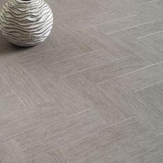 Centiva High End Vinyl Flooring - Okara Gray