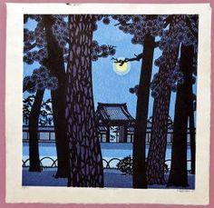 CLIFTON KARHU. palace moon