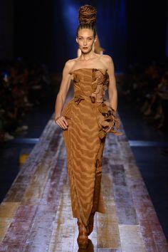 Jean Paul Gaultier Haute Couture Fall/Winter 2016-2017 49