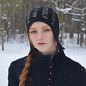 Магазин мастера Юлия Орлова: шапки, женские сумки, шарфы и шарфики, шали, палантины, вазы