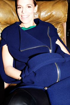 Roland Mouret Pre-Fall 2014 Collection - Vogue