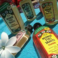 Φανταστικά λαδάκια για το σώμα και τα μαλλιά σε απίστευτες μυρωδιές κατ'ευθείαν από την Tahiti! Χρησιμοποιήστε το αμέσως μετά το ντουζ ή σαν μάσκα μαλλιών πριν λουστείτε! Fire Extinguisher, Tahiti, The Moon