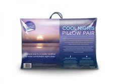 Cool Nights Pillow Pair