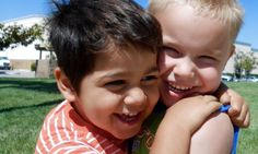 Are You Sabotaging Your Child's Friendships
