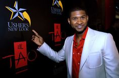 High school can be a hard time for students, figuring out who they are, and preparing for life after graduation. But what if you had the help of Usher—yes, that Usher—to get you through those transitional years? heck out the podcast for Saturday's episode of The Good Work's Show to see how Usher is giving back to the students of Atlanta (and beyond!) with his organization Usher's New Look. https://soundcloud.com/thegoodworksshow/ushers-new-look-081316