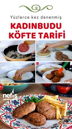 Turkish Recipes, Italian Recipes, Turkish Sweets, Breakfast Recipes, Snack Recipes, Fish And Meat, Fresh Fruits And Vegetables, Iftar, Creative Food