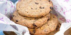 Cookies Facile Sans Beurre