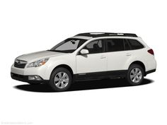 2011 Outback