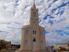 Igreja do Santo Antônio - Aracaju, Sergipe