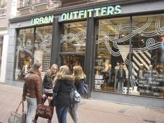 Amsterdam has lots of shopping areas where you can find the fashions you seek! Here is our guide to places to shop for clothing in Amsterdam. Kalverstraat Urban Outfitters awesomeamsterdam.com