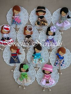 VK is the largest European social network with more than 100 million active users. Sock Dolls, Felt Dolls, Diy And Crafts, Crafts For Kids, Arts And Crafts, Diy Y Manualidades, Clothespin Dolls, Felt Brooch, Tiny Dolls