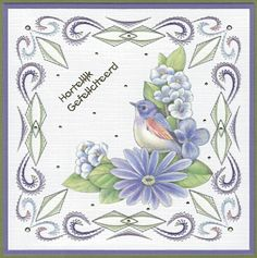 Paper Embroidery, Edge Stitch, Paper Crafts, Pattern, Cards, Embroidery, Tissue Paper Crafts, Paper Craft Work, Patterns
