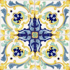 #Cevi #ceramica #reginella www.vietri-ceramic.it