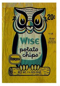 Wise Potato Chips  imaginary world collection #Chips #Dips #Salsa #Potato #Kettle #Corn #Rice