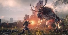 Here are some tips to help you get started in CD Projekt Red's massive, new game, 'The Witcher 3: Wild Hunt.'