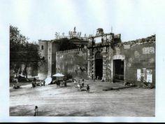 ROMA Sparita - Porta San Giovanni (1890) SkyscraperCity