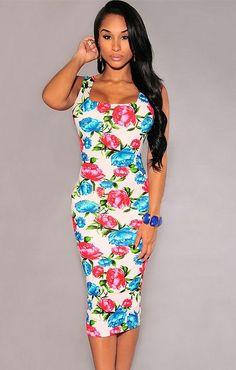 96bc7e4bd6ce TOM Pintrest - floral dress  summer dress  floral dress  swimming  Topshop   Zara