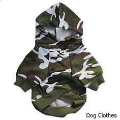 Dog Clothes - Beautyvan, Puppy Pet Dog Clothes Sweatshirts