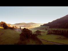 Short flight at Golfclub  Lahr - Reichenbach (Germany / #Baden-Württemberg  / Black Forest ) - #drone #drohne #multicopter #DIY #goPro
