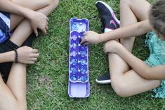 DIY Mancala / Sungka Game | Be A Fun Mum Mancala Game, Australian Bloggers, Games To Play With Kids, Philippines Culture, Play To Learn, Teaching English, Cool Kids, Activities For Kids, Things To Come