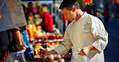 Chef Profile: Terra Head Chef Andrew Cooper