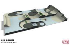Skatepark Services - CARampWorks